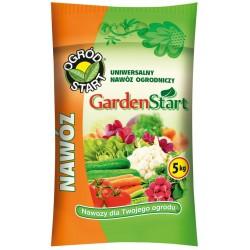 Uniwersalny nawóz ogrodniczy Garden Start - 5kg