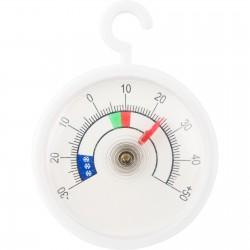 Termometr do lodówek i zamrażarek 70x52mm