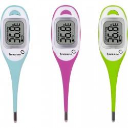 Elektroniczny termometr do ciała