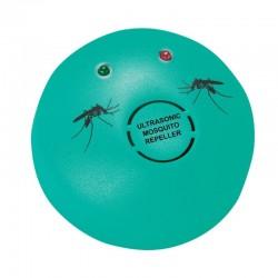 Odstraszacz komarów ultradźwiękowy