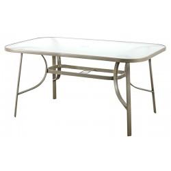 Stół prostokątny BERGAMO