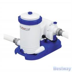 Pompa filtrująca do basenów 9463L/h