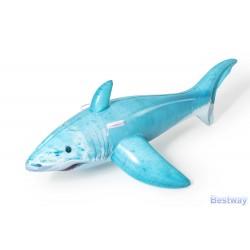 Zabawka do pływania Rekin 183x102cm