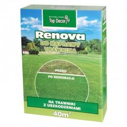 Trawa RENOVA – mieszanka renowacyjna 1kg