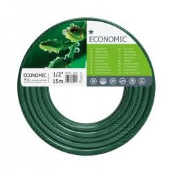 """Wąż ogrodowy ECONOMIC 1/2"""" 15m"""