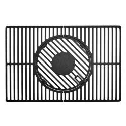 Ruszt modularny do grilli TRITON 3.1 / 4.1