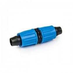 Łącznik QJ do rur kroplujących PE 16mm