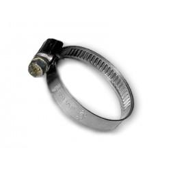 Opaska ślimakowa nierdzewna 10-16mm BRADAS