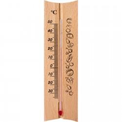Termometr pokojowy prosty 150/40mm