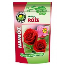 Nawóz na róże - 1kg