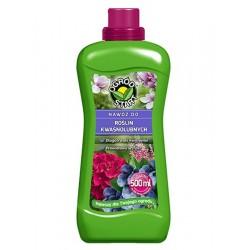 Nawóz do roślin kwaśnolubnych - 500ml