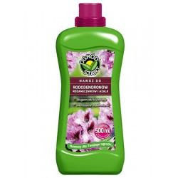 Nawóz do rododendronów, różaneczników i azalii - 500ml