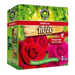 Nawóz na róże - 3kg