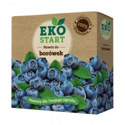 EkoStart Nawóz do borówek - 1,5kg