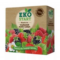EkoStart Nawóz do truskawek, malin i jeżyn - 1,5kg