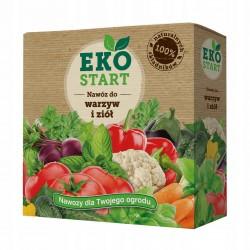EkoStart Nawóz do warzyw i ziół - 1,5kg