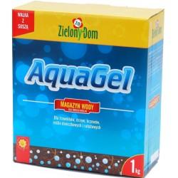 AquaGel hydrożel - 1kg