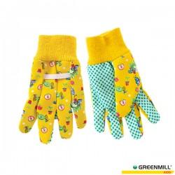 Rękawiczki ogrodowe dla dzieci