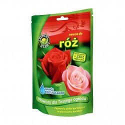 Nawóz do róż rozpuszczalny - 250g