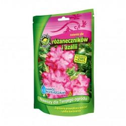 Nawóz do różaneczników i azalii rozpuszczalny - 250g