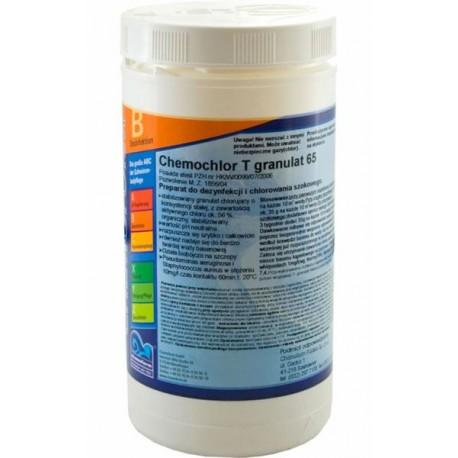 Chemochlor szybkie tabletki  1 kg