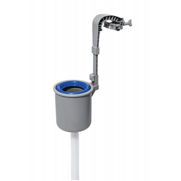 Skimmer powierzchniowy oczyszczacz wody BESTWAY