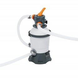 Pompa filtrująca piaskowa 3028L/h
