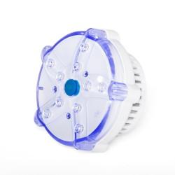 Lampka LED basenowa 7-kolorowa