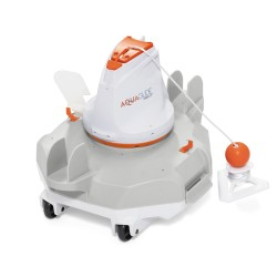 Odkurzacz - robot do czyszczenia basenu AquaGlide