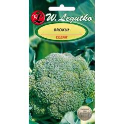 Brokuł - Cezar - 2g