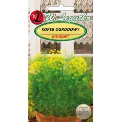 Koper ogrodowy - Bouquet - 5g