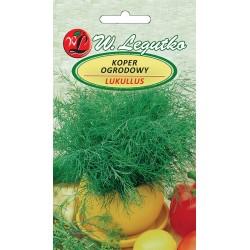 Koper ogrodowy - Lukullus - 5g