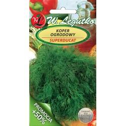 Koper ogrodowy - Superducat - 5g + 2,5g