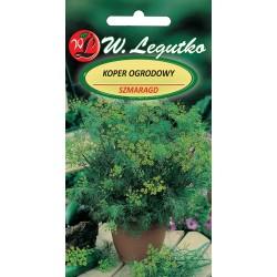 Koper ogrodowy - Szmaragd - 5 g