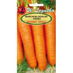 Marchew jadalna - Berlikumer 2 - Perfekcja - 5g
