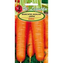 Marchew jadalna - Koral - 5g