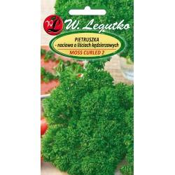 Pietruszka naciowa - Moss Curled 2 - 2g