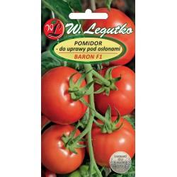 Pomidor pod osłony - Baron F1 - 0,1g