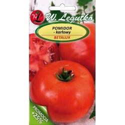 Pomidor karłowy - Betalux - 0,8g + 0,2g