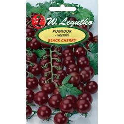 Pomidor wysoki - Black Cherry - 0,2g