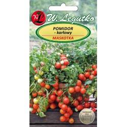 Pomidor karłowy - Maskotka - 0,5g