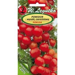 Pomidor wysoki - Pokusa - 0,5g + 0,1g