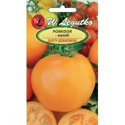 Pomidor wysoki - Złoty Ożarowski - 0,5g
