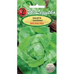 Sałata masłowa - Michalina - 1g