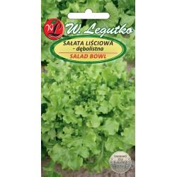 Sałata liściowa - Salad Bowl - 1g
