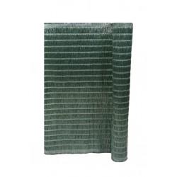 Mata osłonowa RAFFIA 1,2x3m zielona