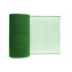 Siatka KWADRA LIGHT zielona - 1,2x50m