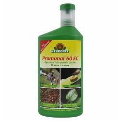 Środek owadobójczy Promanal 60 EC - 1L