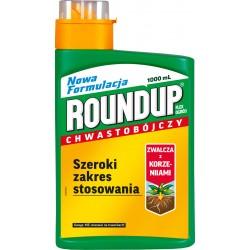 Środek chwastobójczy Roundup Flex Ogród - 1L