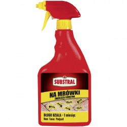 SUBSTRAL Na Mrówki Spray - 750ml
